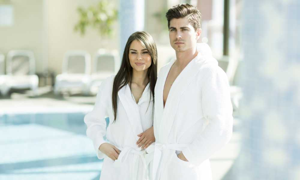 Best Bathrobes of 2019 Complete Reviews with Comparisons