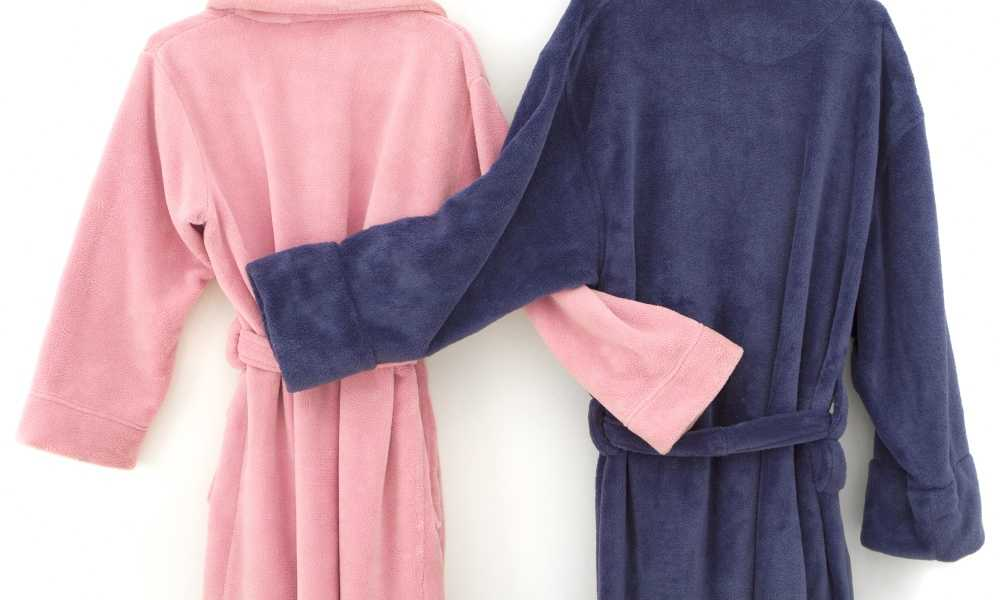 What Is Turkish Terry Cloth Is It the Best Material for Bathrobes